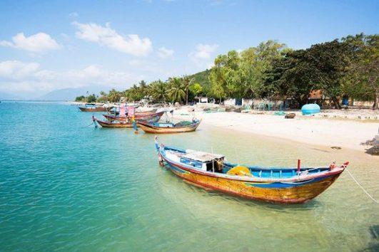 Tour Tham Quan Nam Đảo